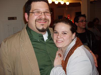 JDay & Danielle