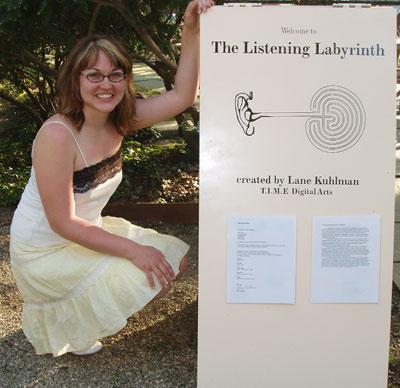 Lane's Labyrinth