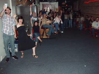 Corktown Crowd