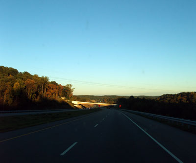 The Road to Athens