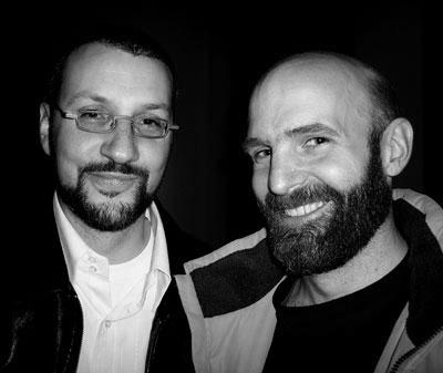 Dave & Eric