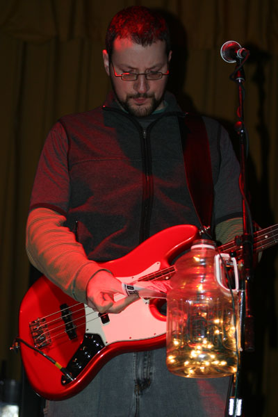 David Mansbach