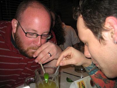 Doug Esper & Brent Gummow