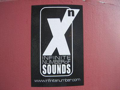 INS Sticker