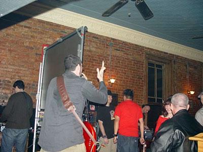 Northside Tavern - 09.29.2006
