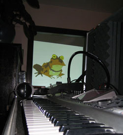 Everybody Loves Hypno-toad